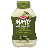 Kraft Mayonnaise with Olive Oil -12 oz