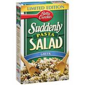 Betty Crocker Suddenly Pasta Salad Mix -5.5 oz