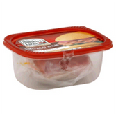 Hillshire Farm Honey Roasted Turkey Breast - 16 oz