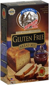 Hodgson Mill - Gluten Free Bread Mix -16oz