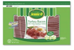 Jennie-O Turkey Bacon  -12oz