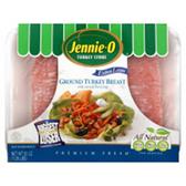 Jennie -O Turkey Store Ground Turkey Breast -16oz