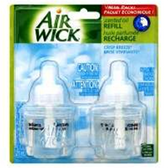 Air Wick Crisp Breeze Scented Oil Refill