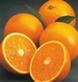 Organic Orange - 4 LB