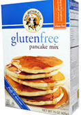 King Arthur Flour Gluten Free Pancake Mix -15oz