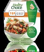 Healthy Choice TopChef Inspired-Honey Glazed Turkey&Sweet P-1mea