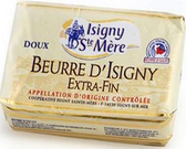 Insigny - French Butter Unsalted -8.8oz