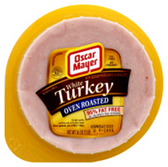 Oscar Mayer Deli Fresh Oven Roasted White Turkey- 15 oz
