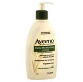 Aveeno Daily Moisturizing Lotion - 12 Fl. Oz.
