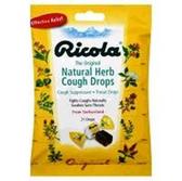 Ricola Natural Herb Cough Drops - 21 Count