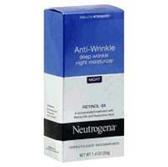Neutrogena Ageless Intensives Deep Wrinkle Moisture Night 1.4Oz