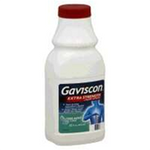 Gaviscon Extra Strength Antacid Liquid - 12 Fl. Oz