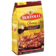 Bertolli Three Cheese Tortellini with Bacon, 24oz 1