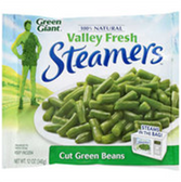 Green Giant Valley Fresh Steamers Cut Green Beans -12 oz