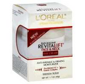 Loreal Revitalift Face and Neck - 1.7 Fl. Oz.