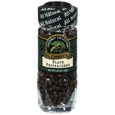 McCormick Gourmet Herbs Black Peppercorns -1.87 oz