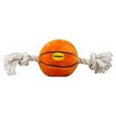 Soft Toss Ball With Squeaker - Each