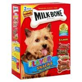 Milk Bone Flavor Snacks