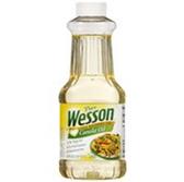 Wesson Canola Oil -48 oz
