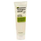 Neutorgena Naturals Purifying Pore Scrub - 4 Fl. Oz.