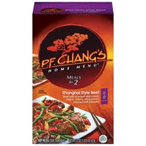 P. F. Chang's Shanghai Style Beef -22 oz