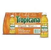 Tropicana 100% Orange Juice