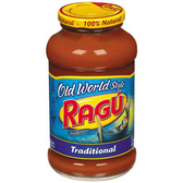 Ragu  Traditional Sauce - 48 oz