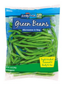 Sugar Snap Peas Raw - lb