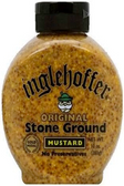 Inglehoffer - Original Stone Ground Mustard -10oz