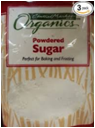 Central Market Organic Sugar -16oz