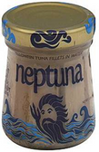Neptuna - Yellowfin Tuna Fillet in Water -5.2oz