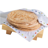 Wheat Tortillas - 20 ct