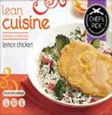 Lean Cuisine - Lemon Chicken -1 meal