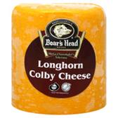 Boars Head  Longhorn Colby Cheddar Cheese -8 oz