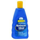 Selsun Blue 2-In-1 Dandruff Shampoo - 11 Fl. Oz.