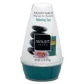 Renuzit Relaxing Spa Adjustable Air Freshener