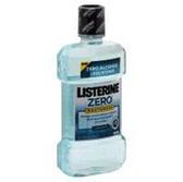Listerine Zero - 1 Liter