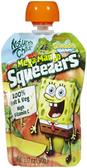 Nature's Child Squeezers - Mega Mango -4ct