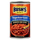 Bush's Baked Beans Vegetarian -28 oz