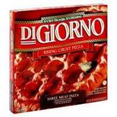Digiorno Pizza 3-Meat 12 In