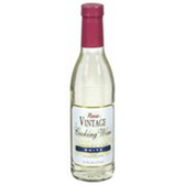 Reese Vintage White Cooking Wine-12.7 oz