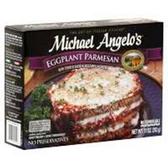 Michael Angelos Eggplant Parmesan -11oz
