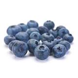 Frozen Whole Blueberries - 5 lb