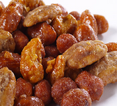 SunRidge Farms - Butter Toffee Pecans -1 lb