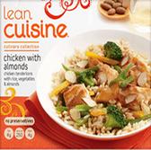Lean Cuisine - Chicken w/ Almonds -1 meal