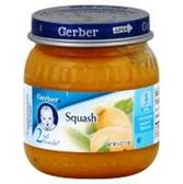 Gerber Baby 2nd Food - Squash 1