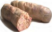 Queso Poblano Chicken Sausage -1lb