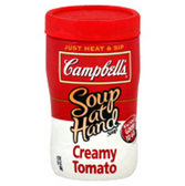 Campbell's - Soup at Hand - Creamy Tomato -10.75 oz