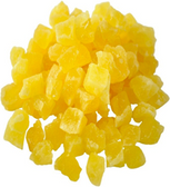 SunRidge Farms - Pineapple dices -1 lb