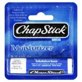 Chapstick Moisturizing Spf 15 Lip Balm - .15 Oz